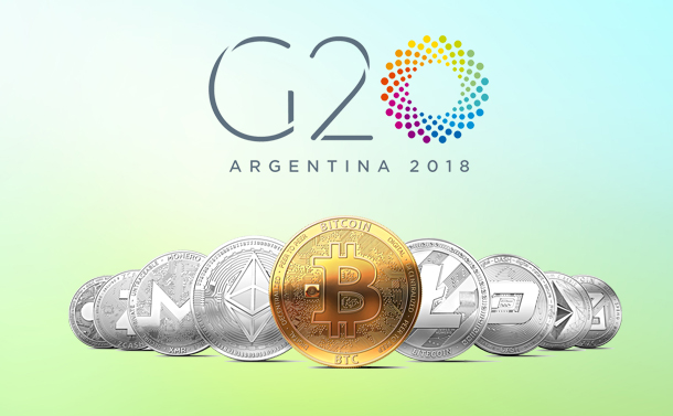 G 20 Summit Special on Cryptocurrency
