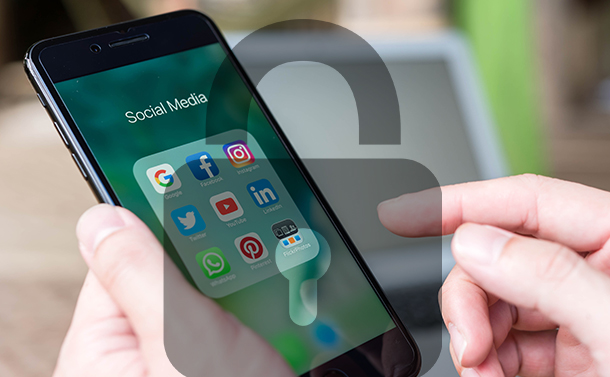 Hacks To Boost Your Social Media Security