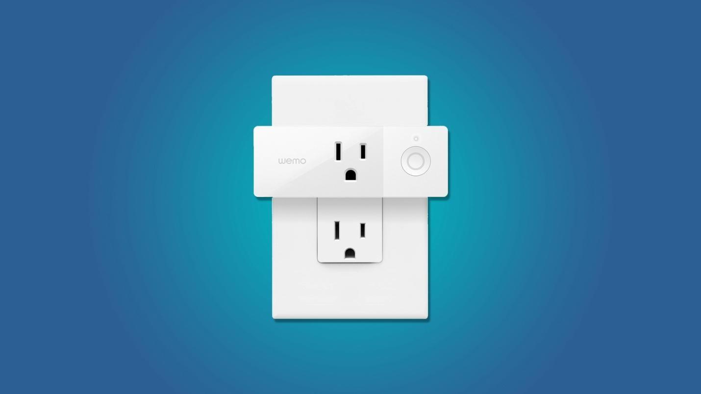 wemo switches