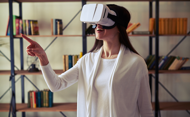 How Can VR Industry Interest Women?