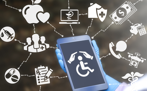 Learn About The Apps Helping People With Disability