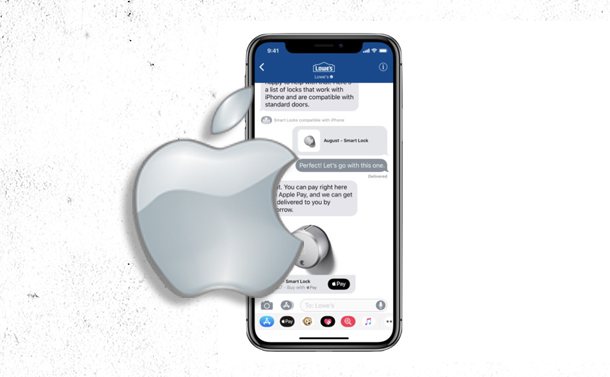 All About Business Chat in iOS 11.3