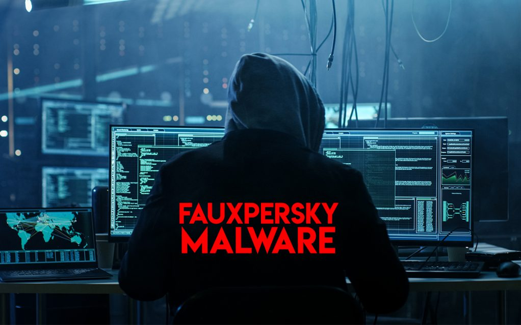 Fauxpersky: A New Malware Released In 2018