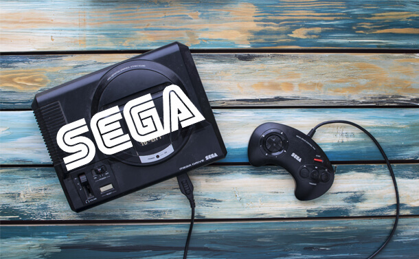 5 Classic Sega Games Coming On Nintendo Switch This Summer