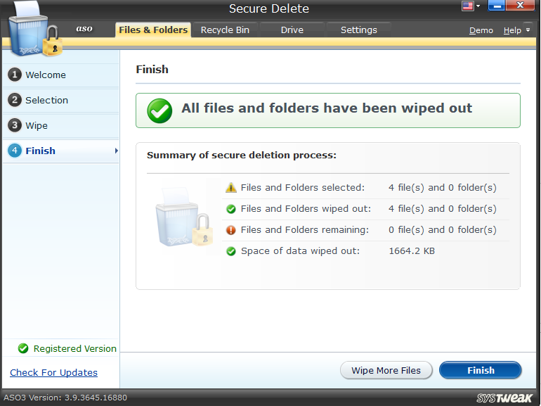 10 Best File Shredder Software for Windows 10, 8 & 7