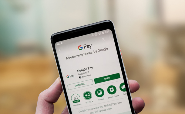 Things You Must Know About Google Pay App