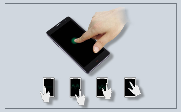 8 Amazing Android Gestures We Bet You Didn't Know