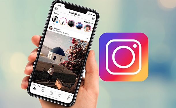 How To Disable Activity Feature On Instagram ?