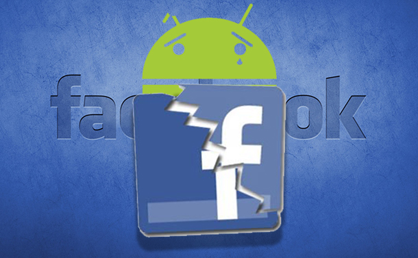 How To Fix Facebook App Crashing On Android?