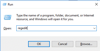 Hide the Drive Using Registry Editor 1