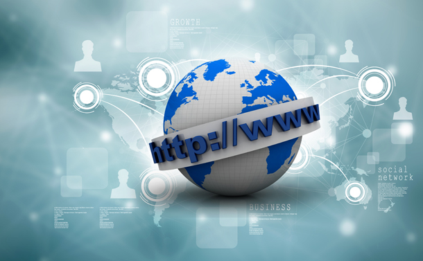 Web URL And Its Components