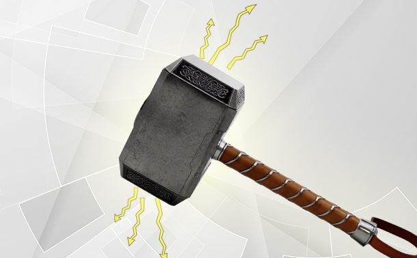 PowerHammer: Newly Discovered Technique To Hack Systems Through Power Supply