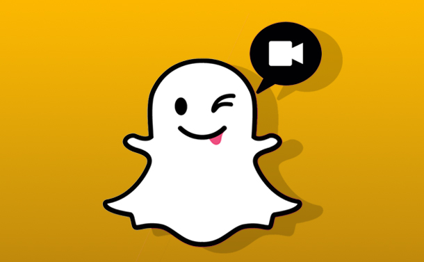 Snapchat Rolls Out New Features: Group Video Chat And Friends Tagging