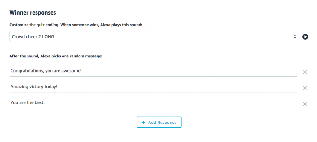 Steps to Create Alexa Skills of Your Own-7