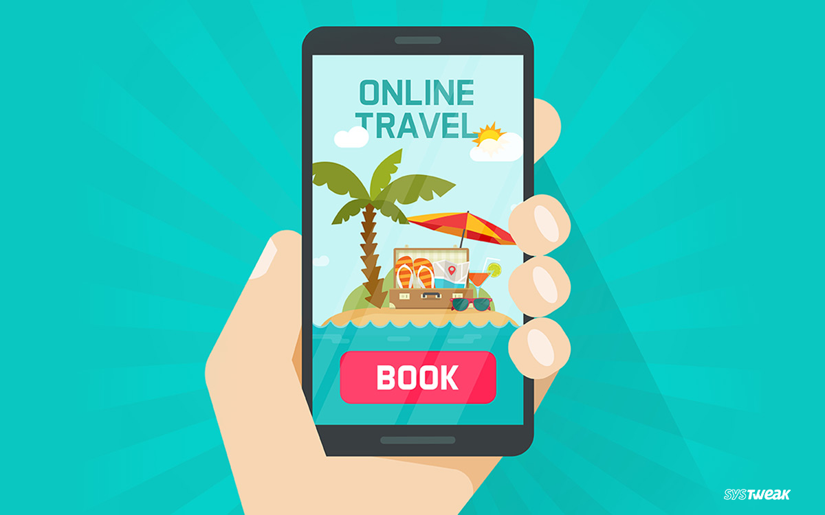 Top 10 Last Minute Hotel Booking Apps In 2019
