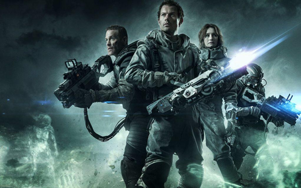The Best Sci-Fi Movies On Netflix
