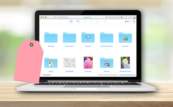 How To Organize Files And Folders Using macOS Tags