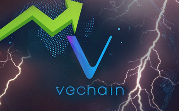 VeChain Surges Ahead! Obviously