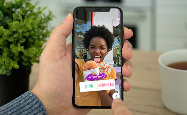 How to Screenshot Instagram Stories Without Notifying User?