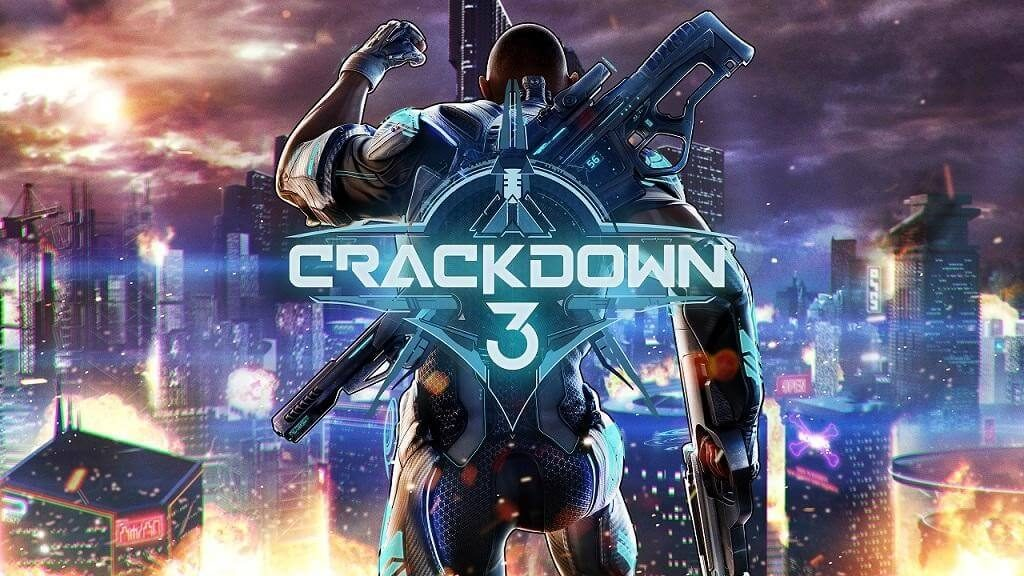 crackdown-upcoming pc games 2018