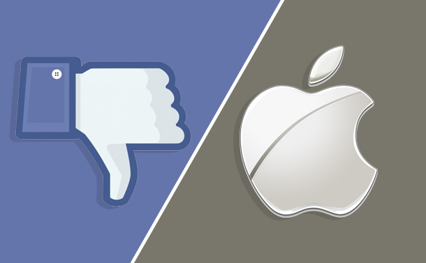 Newsletter: Facebook's Downvote Button For Users Down Under & Apple Enters VR With 16K Headset