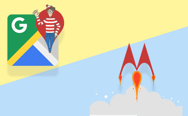 Newsletter: Google Maps Brings Where Is Waldo & Moto G6 and G6 Play All Set For Launch