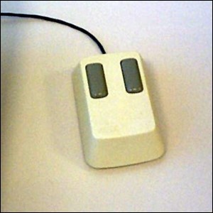 personal computer mouse