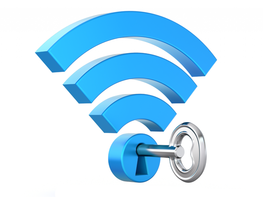 protect your wifi