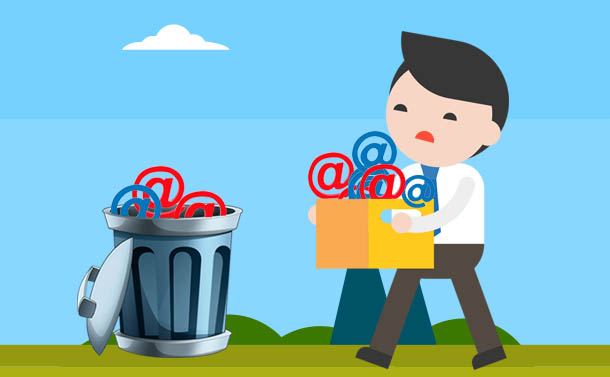 7 Best Disposable Email Address Providers That You Must Know About