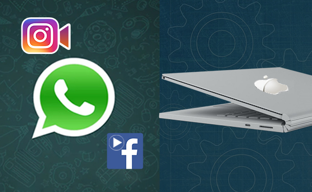 NEWSLETTER: Now Watch Insta And FB Videos From WhatsApp & Apple's Ultra-Flexible 'Living Hinge' For MacBooks