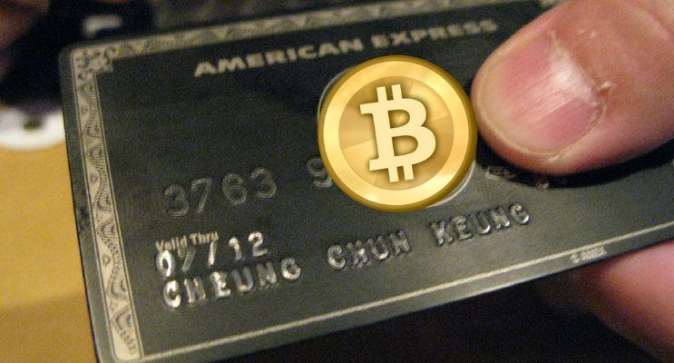 American Express Integrates Blockchain for Reward