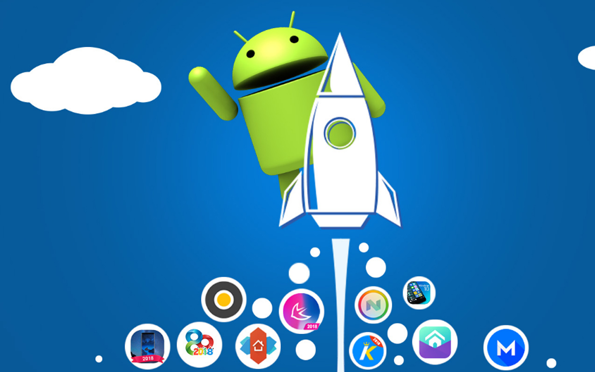15 Best Android Launcher Apps – Fastest Launcher for Android