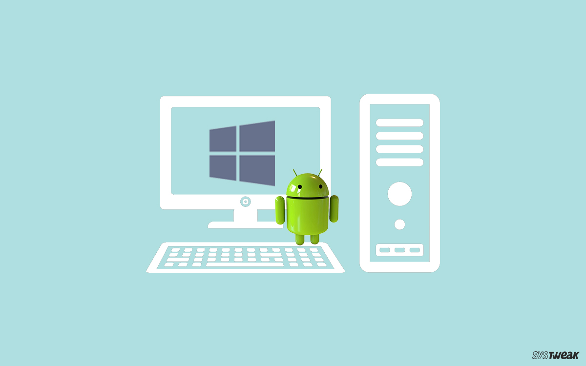 10 Best Android PC Suite For Windows 10, 8, 7