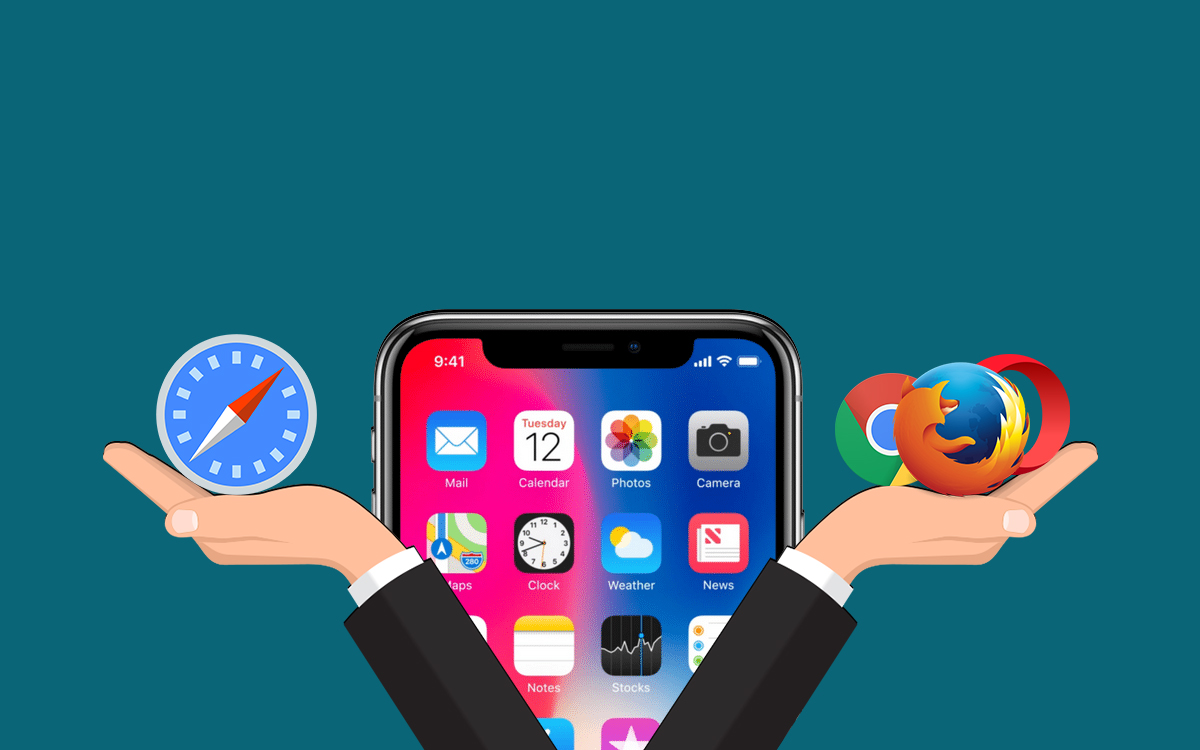 Best Browsers For iPhone 2019