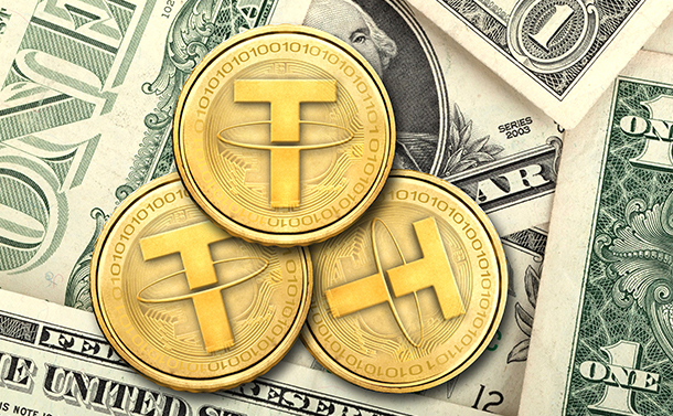 Tether: Fiat Currencies On The Bitcoin Blockchain