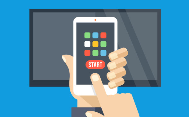 Best Remote Control Apps For Android & iOS