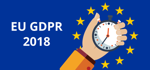 EU GDPR 2018