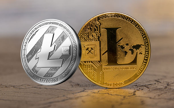 LiteCoin: Little Brother, All Grown UP!
