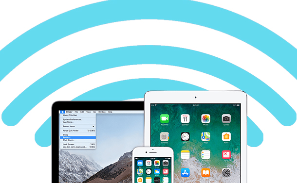 Make Your iPhone Or iPad Choose The Right Wi-Fi Network