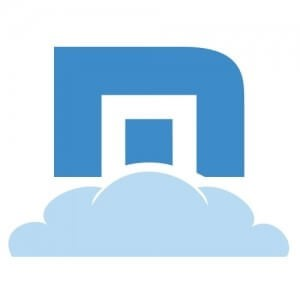Maxthon- best browser for iphone