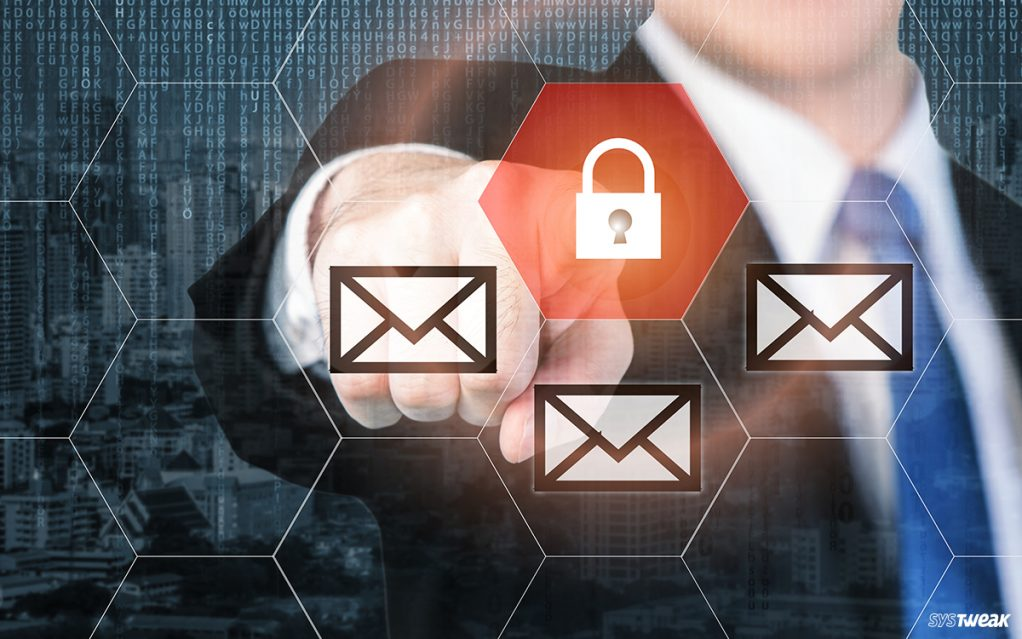 Top 6 Most Secure Email Providers For 2019