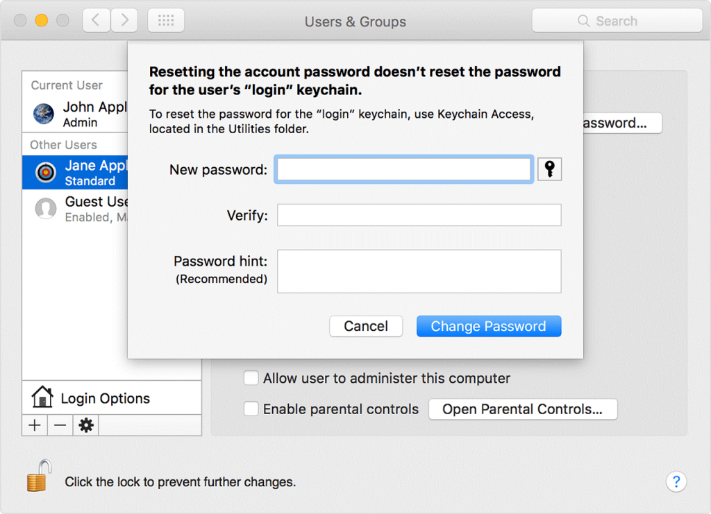 How To Bypass Mac Password & Login Automatically?