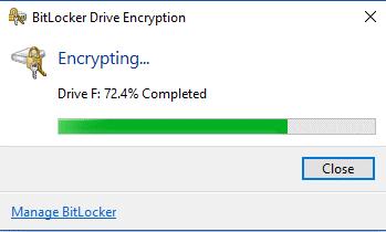 Steps To Encrypt A USB Flash Drive 8-1