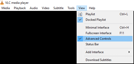 How to Record Your Screen With VLC Media Player On Windows