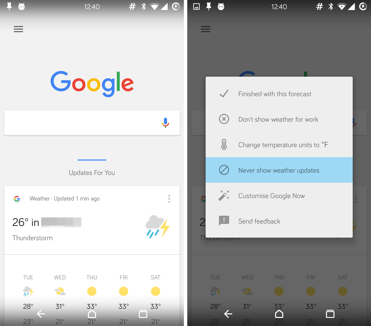 Tips to Help You Master Google App For iPhone