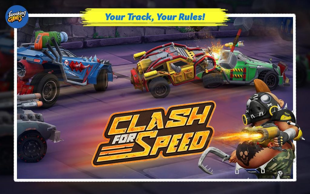 15 Best Offline Racing Games For Android 2019