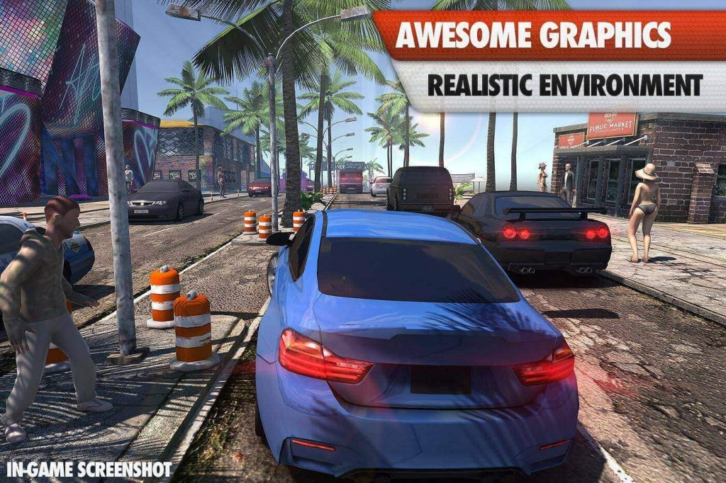 15 Best Offline Racing Games For Android 2019 | Best Driving