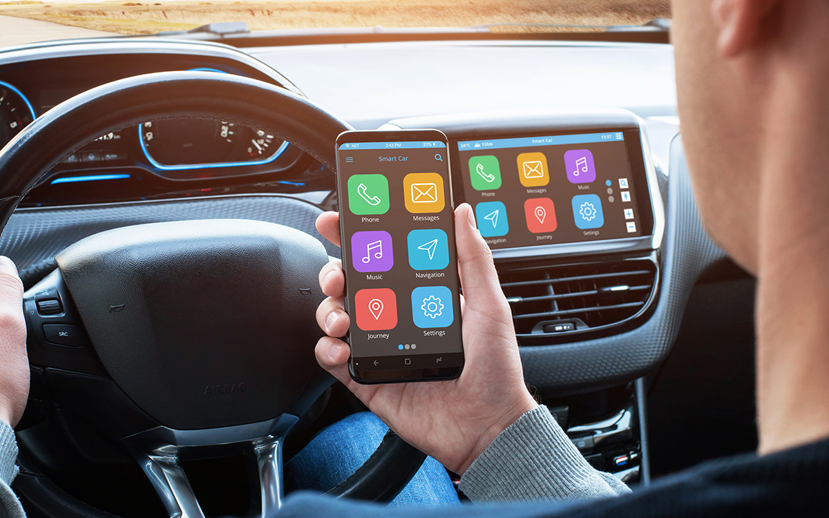Best Android Auto Apps In 2019