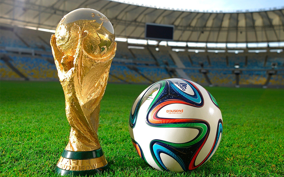 Best Apps for FIFA World Cup Russia 2018