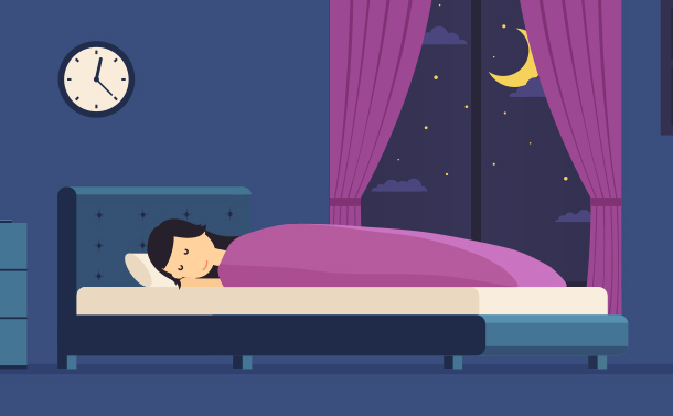 Apps That Help Cure Insomnia